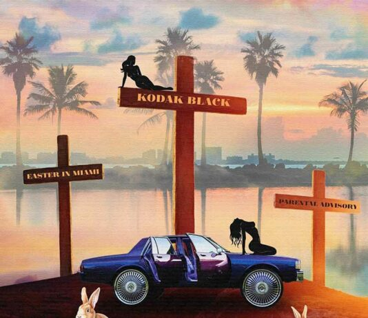 Easter in Miami - Kodak Black