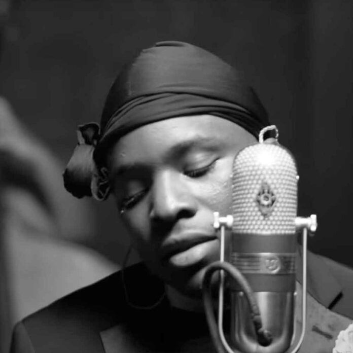 Frontin' (Cover) - IDK & Pharrell