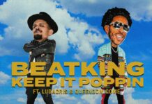 Keep It Poppin - BeatKing Feat. Ludacris & Queendom Come
