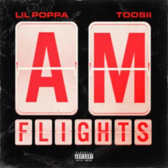 Lil Poppa Feat. Toosii