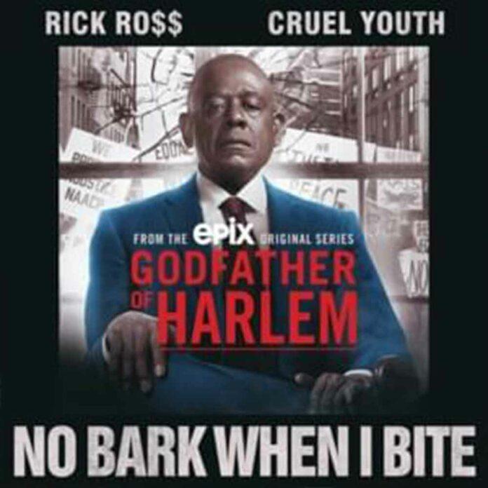 No Bark When I Bite - Rick Ross