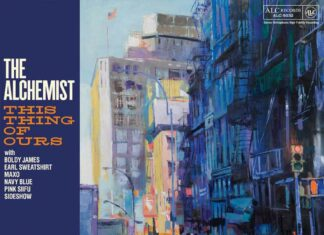 TV Dinners -The Alchemist Feat. Boldy James & Sideshow,Loose Change - Alchemist Feat. Earl Sweatshirt,Nobles - Alchemist Feat. Earl Sweatshirt & Navy Blue