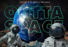 Outta Space - Stylo G Feat. Busta Rhymes