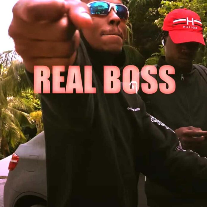 Real Boss - Rich The Kid Feat. Jay Critch & Skillibeng
