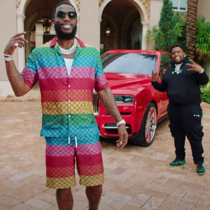Sh*t Crazy - Gucci Mane Feat. BIG30