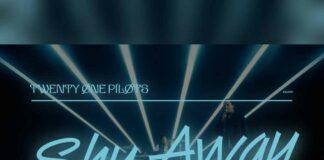 Shy Away - Twenty One Pilots