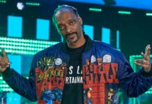 "Snoop Dogg on NBC's ""The Voice"""