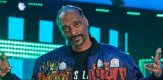 "Snoop Dogg on NBC's ""The Voice"""