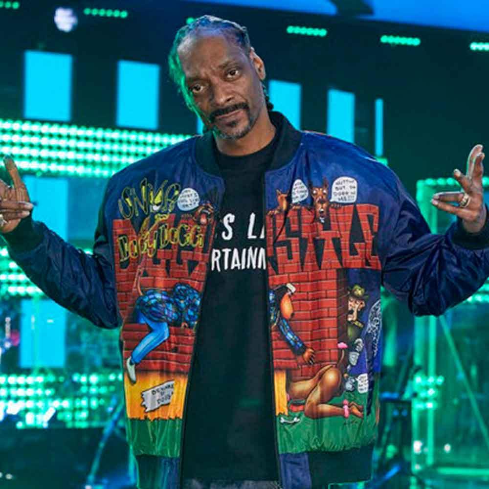 Snoop Dogg on NBC's