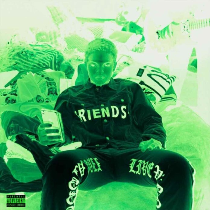Spine - Gab3 Feat. Lil Peep