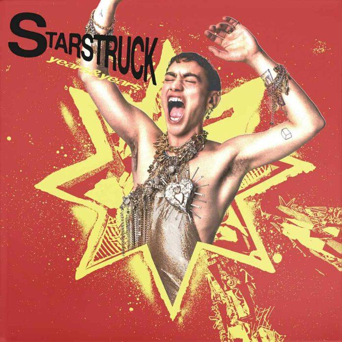 Starstruck - Years & Years