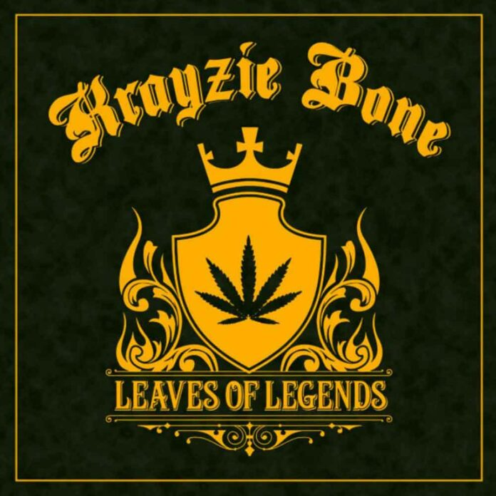 Surfing The Sky - Krayzie Bone