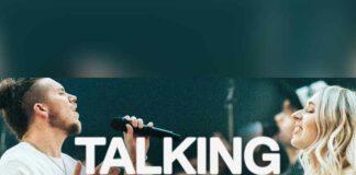 Talking To Jesus - Elevation Worship & Maverick City