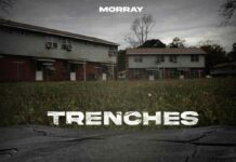 Trenches - Morray