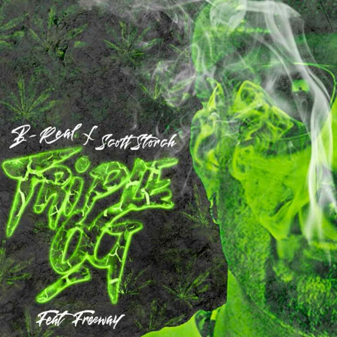 Triple OG - B-Real Feat. Freeway Produced by Scott Storch