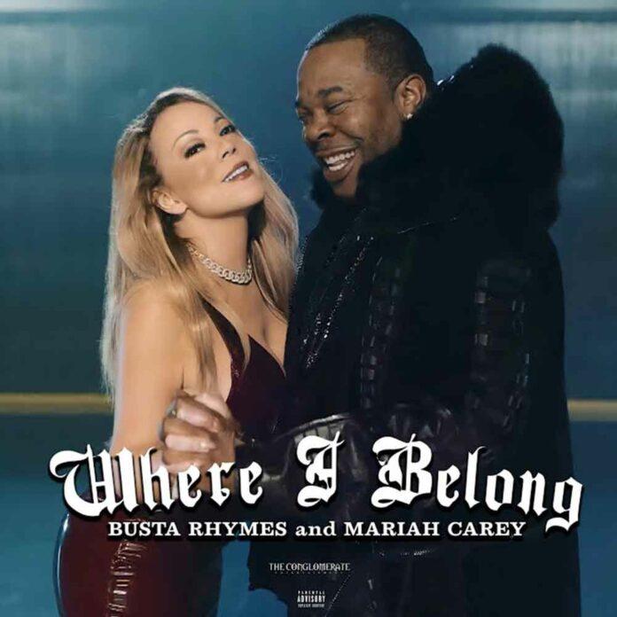 Where I Belong - Busta Rhymes ft. Mariah Carey