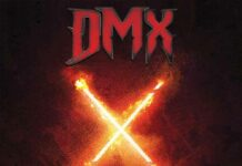 X Moves - DMX Feat. Bootsy Collins, Steve Howe & Ian Paice