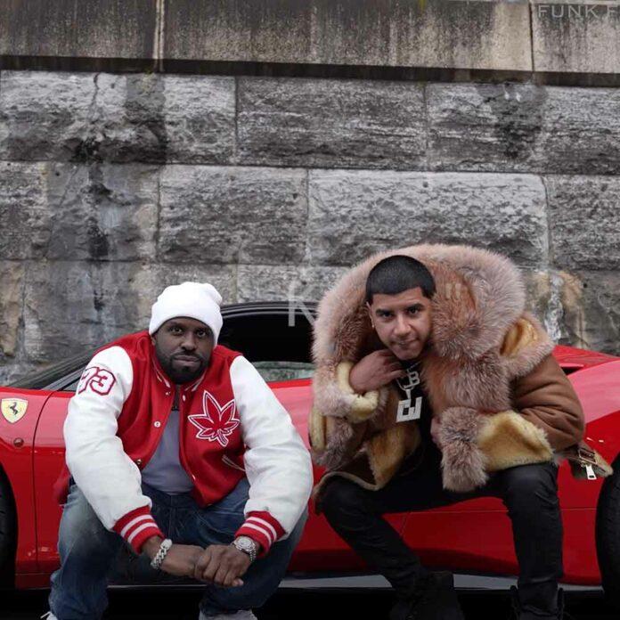 You Know - Funk Flex & CJ
