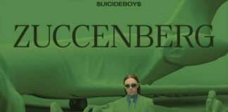 Zuccenberg - Tommy Cash Feat. $UICIDEBOY$ Produced by Diplo