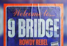 9 Bridge - A Boogie Wit Da Hoodie & Rowdy Rebel