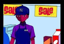 Groceries - Pi'erre Bourne