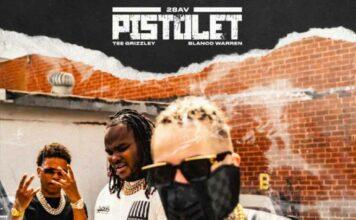 Pistolet - 28AV Feat. Tee Grizzley & Blanco Warren