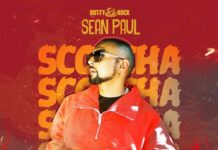 SCORCHA - Sean Paul