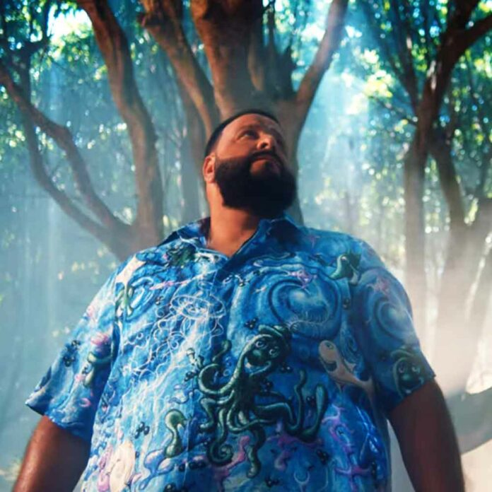 THANKFUL - DJ Khaled ft. Lil Wayne & Jeremih
