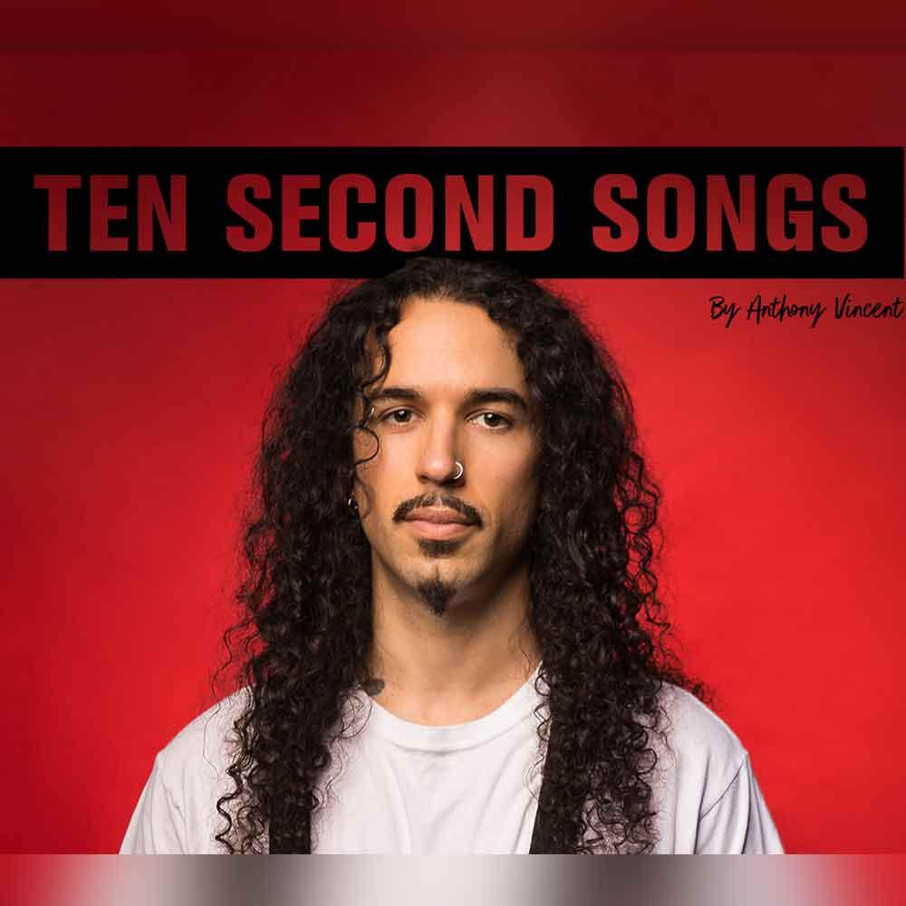 The Ten Second Songs Guy