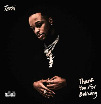 shop - Toosii Feat. DaBaby