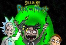 Rick and Morty - Soulja Boy