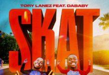 SKAT - Tory Lanez Feat. DaBaby