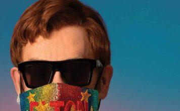 Always Love You - Elton John Feat. Nicki Minaj & Young Thug