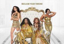 Hear Me - Queens Cast Feat. Brandy