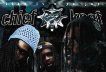 Like It's Yo Job - Chief Keef