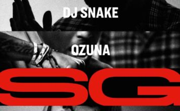 SG - DJ Snake, Megan Thee Stallion, Ozuna & LISA