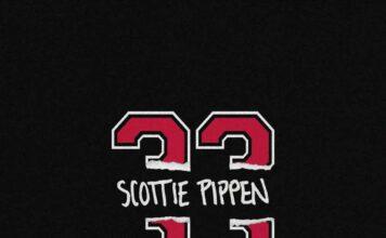 Scottie Pippen - Mick Jenkins