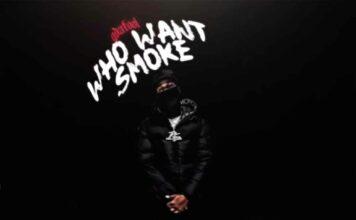 Who Want Smoke (Freestyle) - Q Da Fool